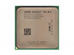 ADO5200IAA5DO, AMD Athlon 64x2 5200+ 2.7 ГГц, AMD Athlon 64x2 5200+, AMD Athlon, 5200+