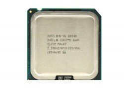 Процессор - Intel Core2Quad Q8200 - 2.33 GGz, Интел, процессор, кор, core 2, для 775, 775 сокет, 775, 2.33 ГГц, quad, квад,