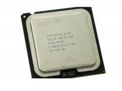 Процессор - Intel Core2Quad Q9300 - 2.5 GGz - LGA 775, процессор, процессор интел, процесор интел,