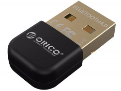Мини адаптер Orico, адаптер USB Bluetooth 4,0, мини адаптер,  WIFI сетевой адаптер